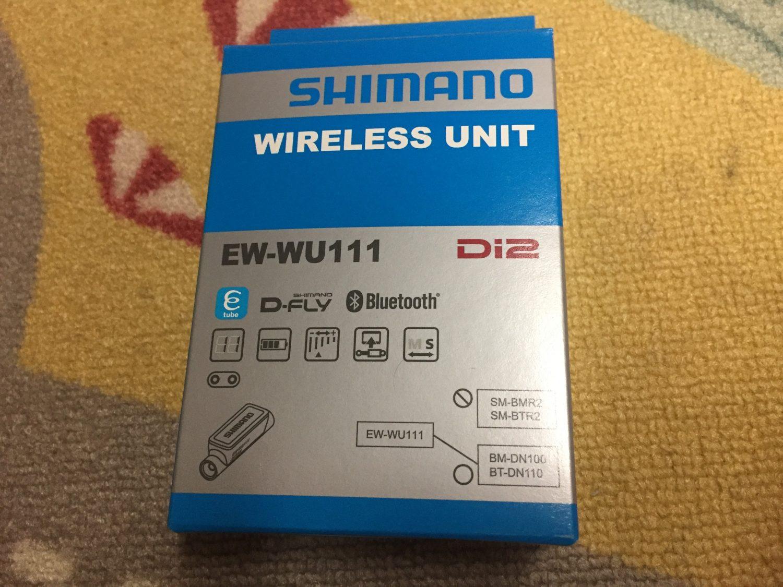 EW-WU111