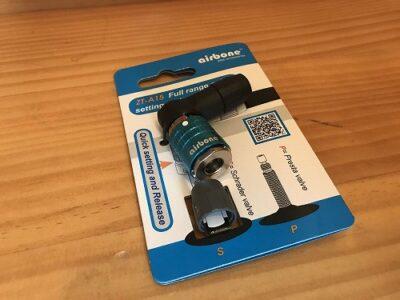 【ヒラメを越える?】小型なのに高性能、斬新メカニズムのポンプヘッド airbone ZT-A15 インプレ