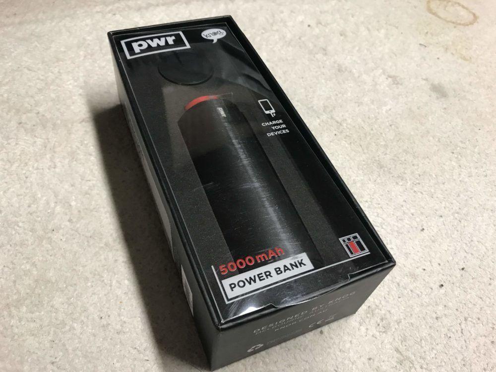 「ブルベで一晩持続するライトを『作る』 KNOG PWR ミディアムサイズのバッテリーを入手」のアイキャッチ画像